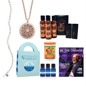 Picture of Youngevity Social Intro Pack